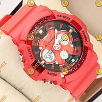 Часы G-Shock GA-200 Red