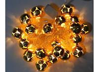 Гирлянда Сфера Золото LED 20 218-21516762