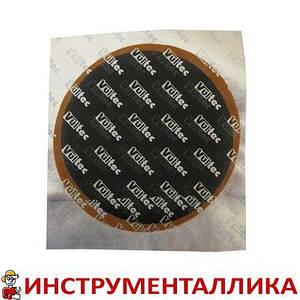 Латка камерная Vultec Евростиль круглая 100 мм упаковка 10 штук 014V Maxi Round