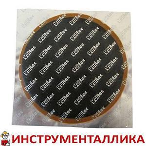 Латка камерная Vultec Евростиль круглая 120 мм упаковка 10 штук 015V Giant Round
