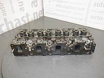 Головка блока цилиндров (2,3  TD 8V Дизель) OPEL FRONTERA A 1991-1998 (Опель Фронтера), 4JB1