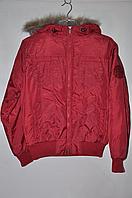 Куртка красная 16 лет (М)