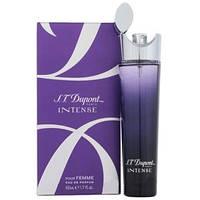 Женская парфюмированная вода Dupont Intense Pour Femme