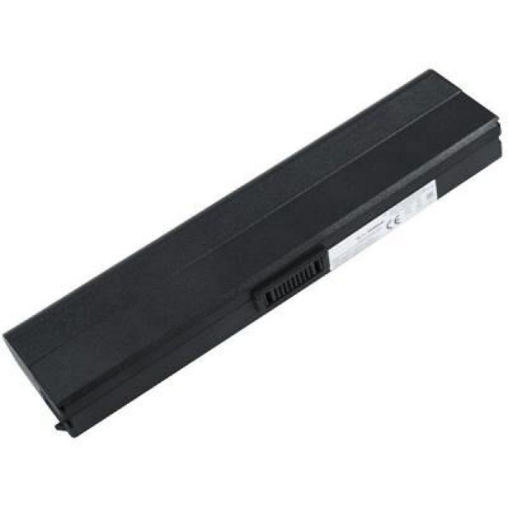 Аккумулятор для ноутбука ASUS F9 (A32-F9) 11.1V 5200mAh PowerPlant (NB00000004)