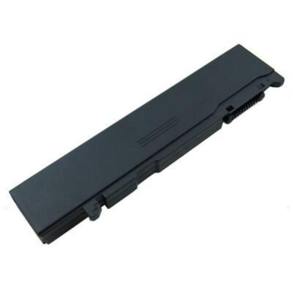 Аккумулятор для ноутбука TOSHIBA Satellite A50 (PA3356U,TA4356LH) 10.8V 5200mAh PowerPlant (NB00000141)