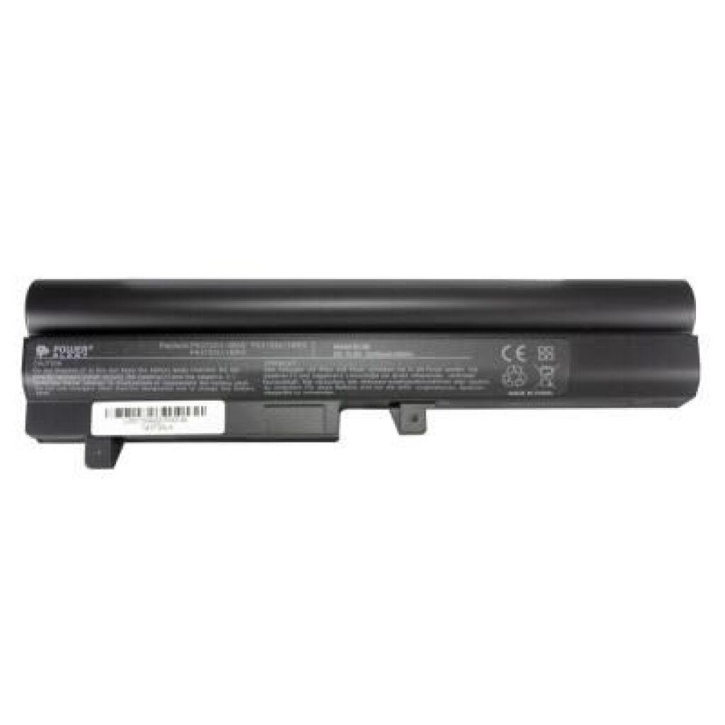 Аккумулятор для ноутбука Toshiba Dynabook UX/23JBL (PA3732U-1BRS ) 10.8V 5200mAh PowerPlant (NB00000236)