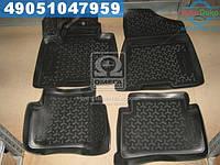 ⭐⭐⭐⭐⭐ Коврики в салон автомобиля Hyundai Tucson III  pp-199