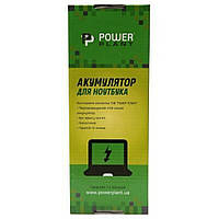 Аккумулятор для ноутбука DELL Inspiron 13R (DL4010LH, DE N4010 3S2P) 11.1V 4400mAh PowerPlant (NB440313)