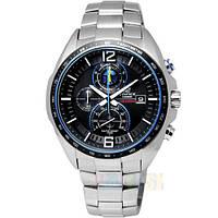 Мужские часы Casio Edifice EFR-528D-1AVUEF оригинал