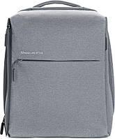 Рюкзак для ноутбука Xiaomi Minimalist Urban 15.6 серый