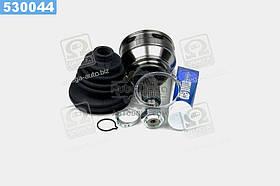 ⭐⭐⭐⭐⭐ ШРУС наружный с пыльником АУДИ (производство  Ruville) 100,200, 75701S