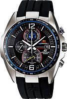 Мужские часы Casio Edifice EFR-528RBP-1AUER оригинал