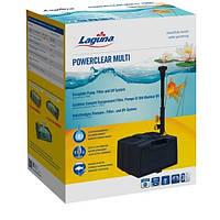 Hagen Laguna PowerClear Multi 3500 напорный фильтр для пруда с УФ