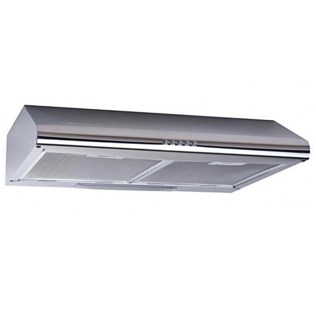 Вытяжка кухонная VENTOLUX ALDO 60 INOX