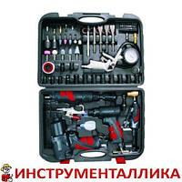 Набор пневмоинструмента 57 единиц RP7857 Aeropro