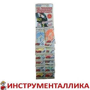 Ароматизатор Exotica Пальма планшет 48 шт цена за 1 шт