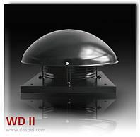 Вентиляторы крышные центробежные Dospel WD II 150/200/250/315