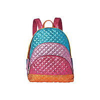 Рюкзак Betsey Johnson Stripe Hype Mini Backpack Multi - Оригинал