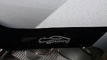 Дефлектор капота  Skoda Superb с 2008-2013 г.в.