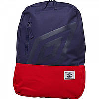 Рюкзак Umbro Aspen Diamond Logo Backpack Navy Navy - Оригинал