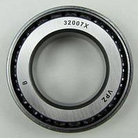 Подшипник 32007X (2007107) VPZ 35*62*18, фото 1