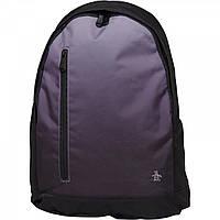 Рюкзак Original Penguin Gradient Backpack Black/Charcoal Black - Оригинал, фото 1