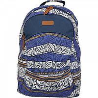 Рюкзак Animal Beau Backpack Clematis Blue Mid Blue - Оригинал