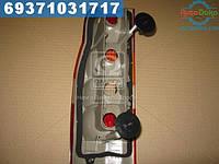⭐⭐⭐⭐⭐ Фонарь задний правый ФОРД TRANSIT 00-06 (производство  DEPO)  431-1933R-UE