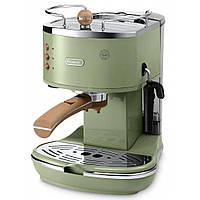 Кофеварка DeLonghi ECOV 311 GR, фото 1