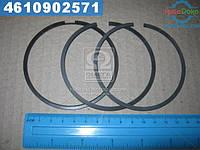 ⭐⭐⭐⭐⭐ Кольца поршневые БМВ 84.0 (1.5/1.5/3) M60 -94 (производство  GOETZE) 7, 08-704800-00