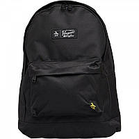 Рюкзак Original Penguin Homboldt Backpack Black Black - Оригинал