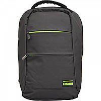 Рюкзак Ben Sherman City Backpack Grey/Fluo Dark Grey - Оригинал
