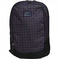 Рюкзак Ben Sherman Ven Backpack Graphite Dark Grey - Оригинал