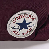 Рюкзак Converse Poly Back Dark Sangria - Оригинал, фото 1