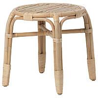 IKEA MASTHOLMEN (103.392.13) Журнальный стол 42x42 см