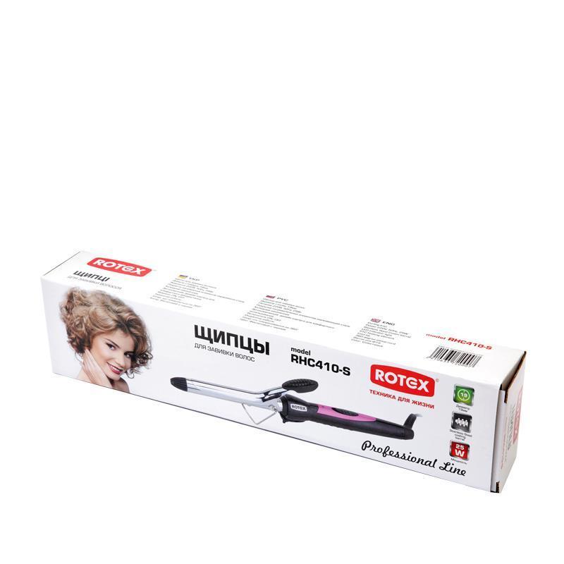 Прибор для укладки волос Rotex RHC410-S
