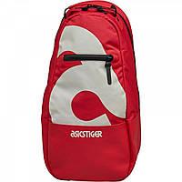 Рюкзак Asics Tiger Graphic Backpack Samba Red - Оригинал
