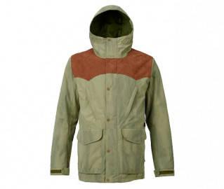 Сноубордическая куртка BURTON MB FOLSOM JK'18