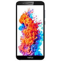 Мобильный телефон TP-Link Neffos C5 Plus 1/8GB Grey