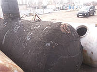 Емкость для ГСМ, цистерна, бочка, резервуар 6 м3