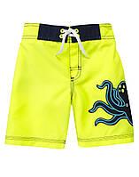 Пляжные шорты для мальчика  2 года