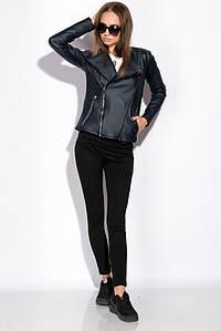 Куртка женская 120PKLD1723 (Темно-синий)