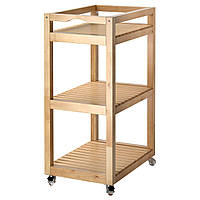 IKEA MOLGER (202.414.09) Тележка