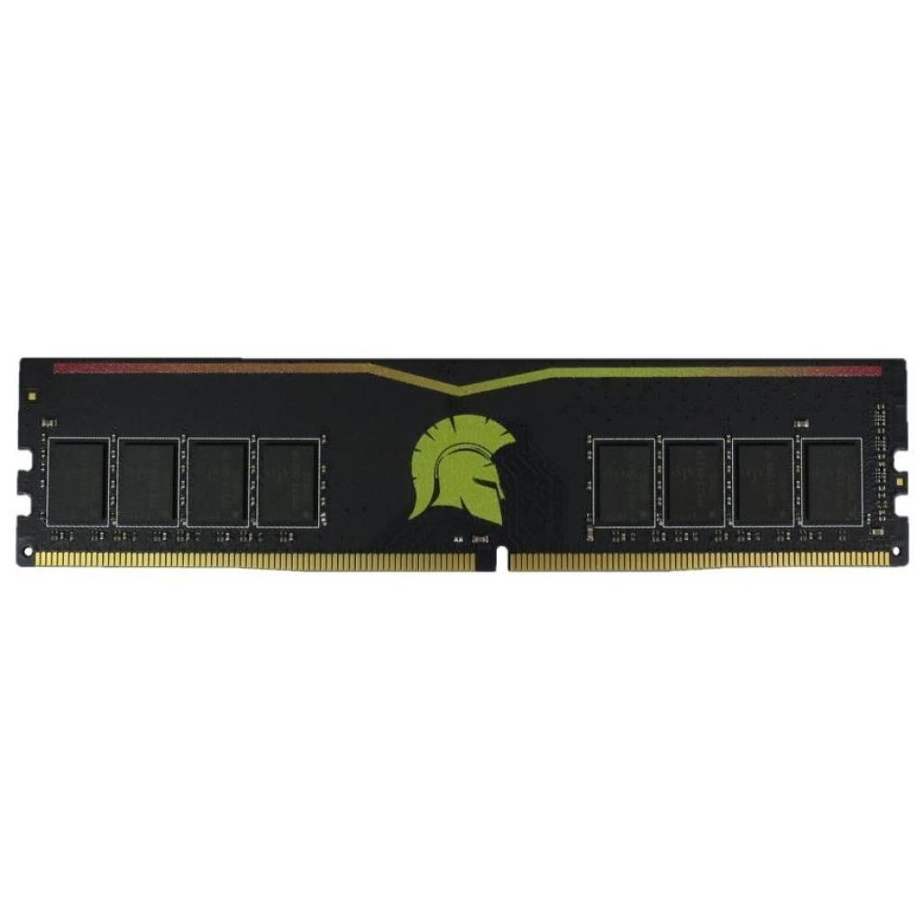 Модуль памяти для компьютера DDR4 8GB 2400 MHz Yellow eXceleram (E47057A)
