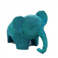Скульптурний 3D пазл DaisySign ELEPHANT