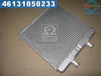 ⭐⭐⭐⭐⭐ Радиатор отопителя ИВЕКО DAILY (99-) (производство  Van Wezel) ДЕЙЛИ  3, 28006048