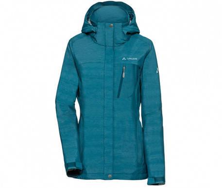Куртка для туризма VAUDE Women's Furnas Jacket III 2018, фото 2