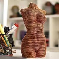 Скульптурний 3D пазл DaisySign OLIVIA