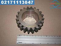 ⭐⭐⭐⭐⭐ Шестерня КПП заднего хода (производство  СААЗ)  320570-1701054