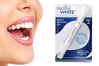 Карандаш для отбеливания зубов Dazzling White от Crest.